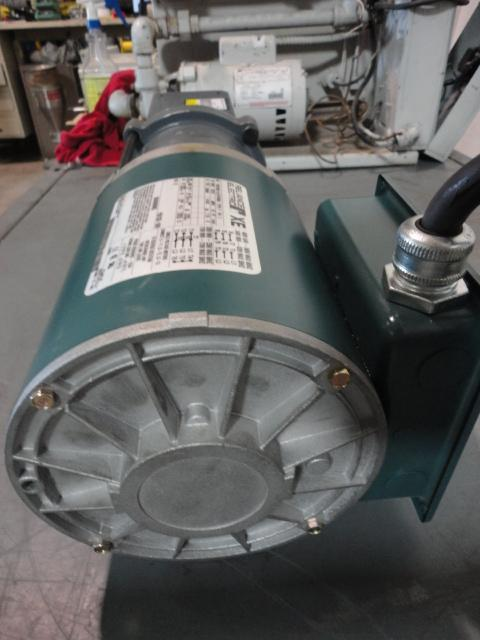 Boston Gear Motor Multiplier