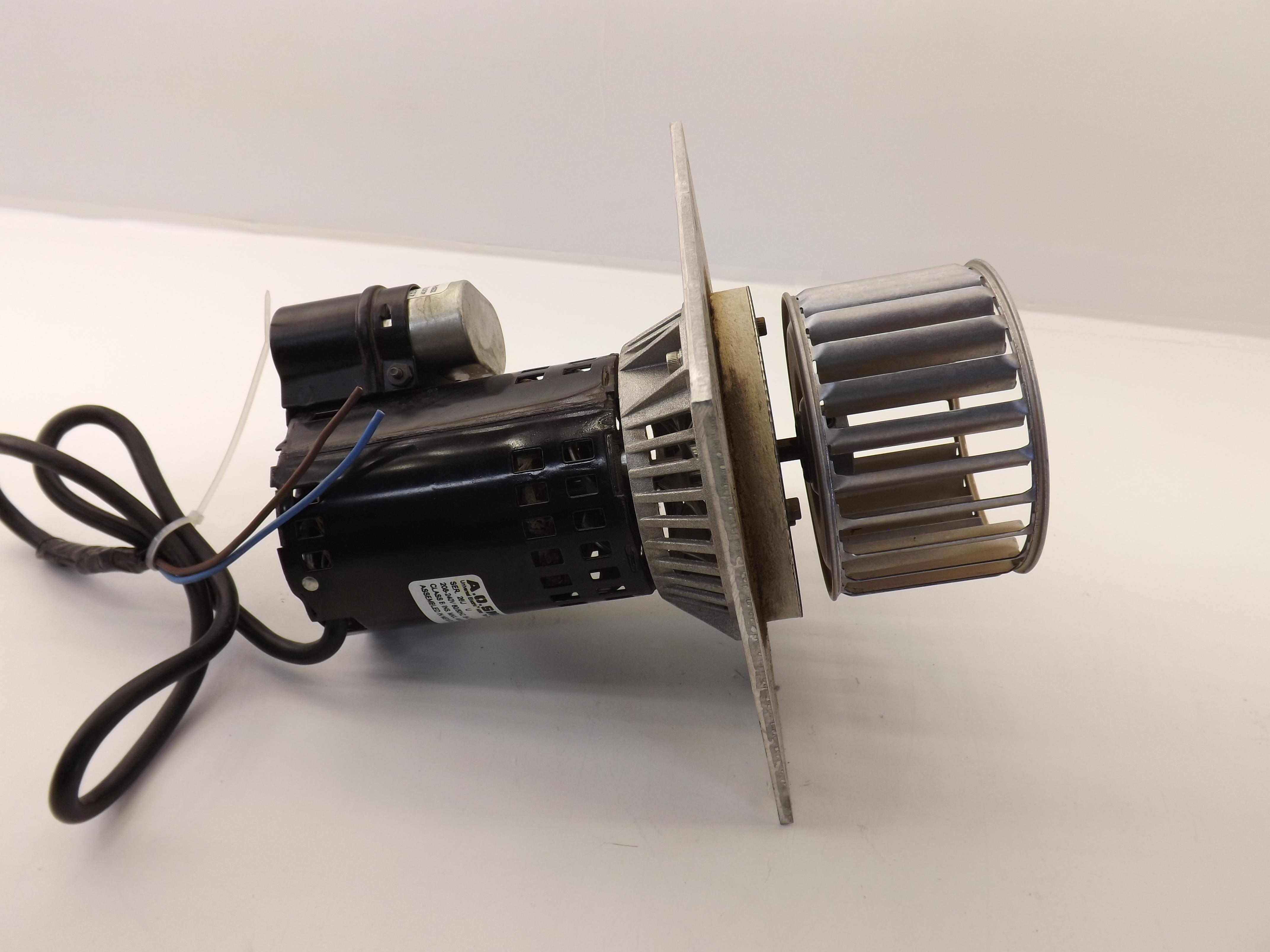 Ao Smith Jf1f071n Universal Electric Motor Blower For